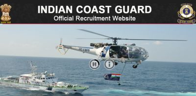 Indian Coast Guard Recruitment 2018: 12th pass can apply