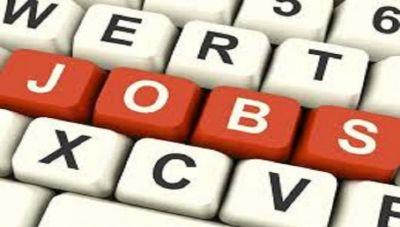 Various job vacancy in AIIMS