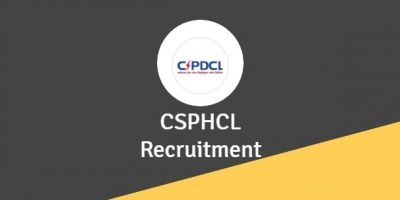 CSPHCL Recruitment 2018: Vacancy for 10th passed