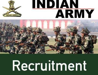 Hurry! Recruitment for Engineers In Indian Army