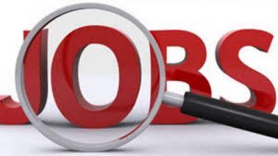 Job recruitment in MAHATMA GANDHI NATIONAL RURAL EMPLOYMENT GUARANTEE SCHEME