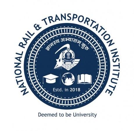 राष्ट्रीय रेल एवं परिवहन संस्थान ने विभिन्न पदों के लिए जारी किए आवेदन
