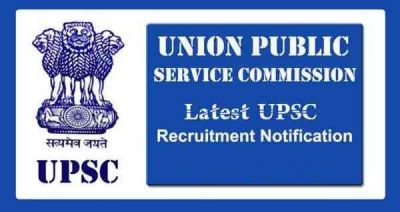 UPSC Recruitment 2018: Limited Vacancies left, Hurry!