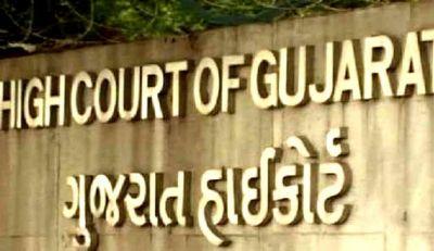 Stenographer job vacancy in  High Court of Gujarat