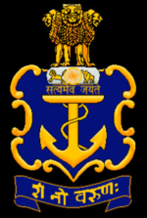 Vacancies 10th and 12th pass outs in Indian Navy