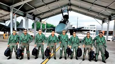 IAF Recruitment 2021: Application process for AFCAT begins