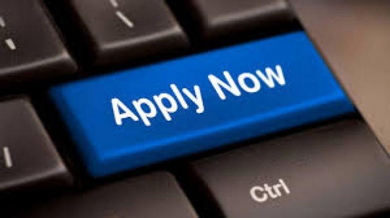 Apply for the Job vacancy in Zila Panchayat