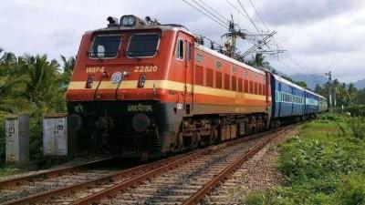 Indian Railways Recruitment Drive 2021 Invites Graduate Teachers