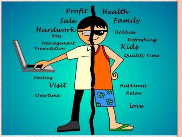 अपने पेशेवर और व्यक्तिगत जीवन दोनों को सफल बनाने के लिए अपनाएं ये टिप्स
