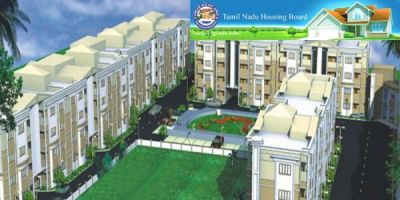 Job vacancy on various post in TAMILNADU HOUSING BOARD