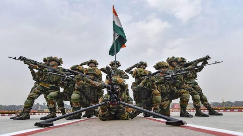 बिना परीक्षा दिए भारतीय सेना में मिल रहा है शानदार मौका, जल्द करें आवेदन