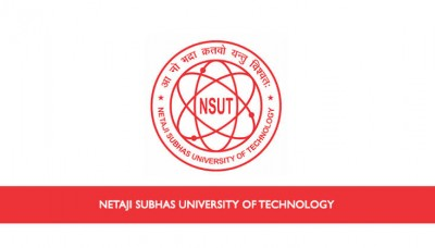 Netaji Subhas University of Technology offers direct recruitment to various faculty positions