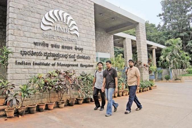 IIM बैंगलोर प्लेसमेंट 2021: 435 छात्रों को मिलेंगे 481 ऑफर