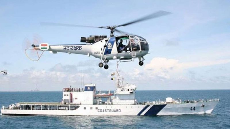 Indian Coast Guard Recruitment 2019: Apply soon for the post of Enrolled Follower