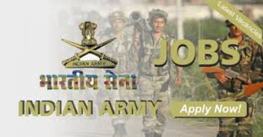 Indian Army Recruitment 2017: 636 Vacancy – Soldier, Clerk