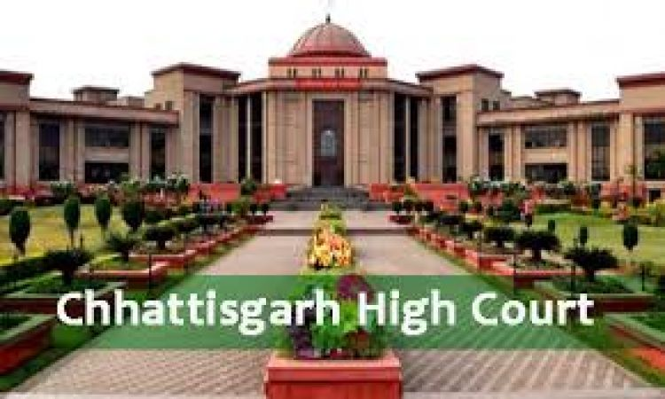 High Court of Chhattisgarh Updated 16 Vacancies For Post Of Stenographer And Assistant Grade Officer