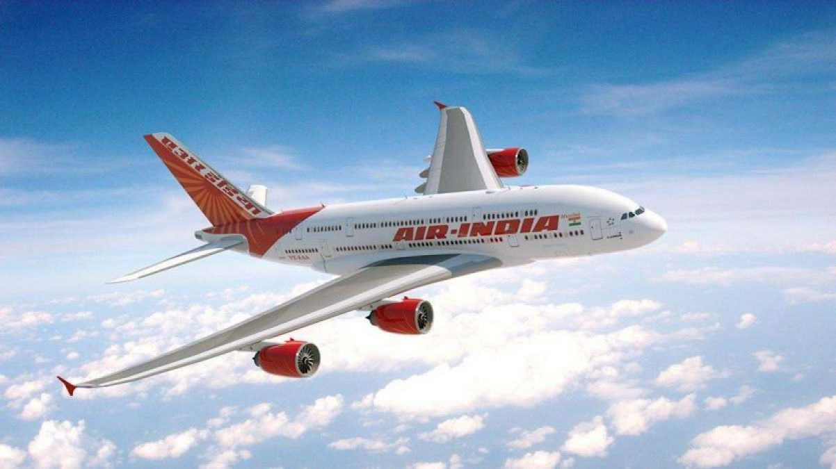 Air India Recruitment 2019: Apply Offline For Co-Pilots Post; Earn Up To 2 Lakh Per Month