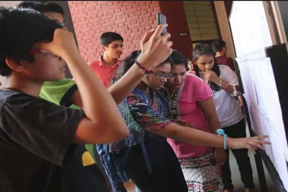 Chhattisgarh Board declared Class 12 Results, here is how to check CGBSE 12th Result 2019: