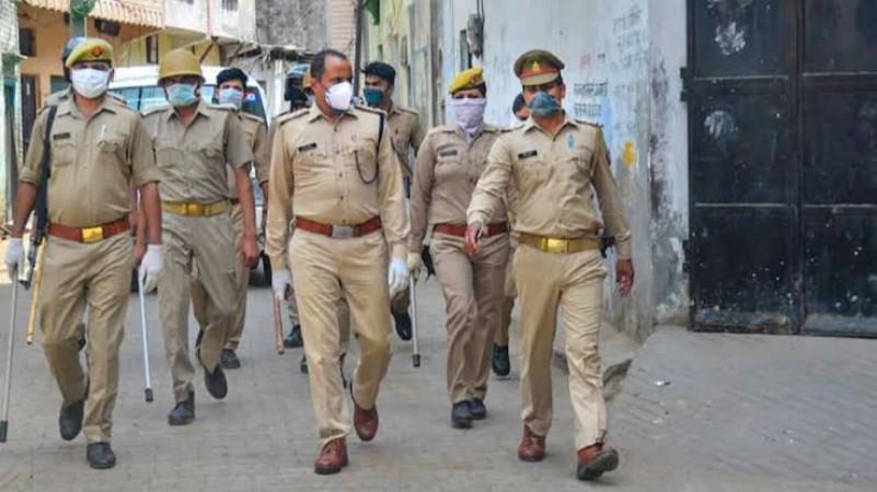 यूपी पुलिस भर्ती 2021 की समय सीमा बढ़ाई