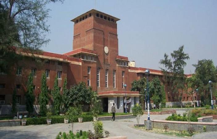 दिल्ली विश्वविद्यालय ने 41 असिस्टेंट प्रोफेसर पदों पर निकाली भर्ती, ये लोग कर सकते है आवेदन