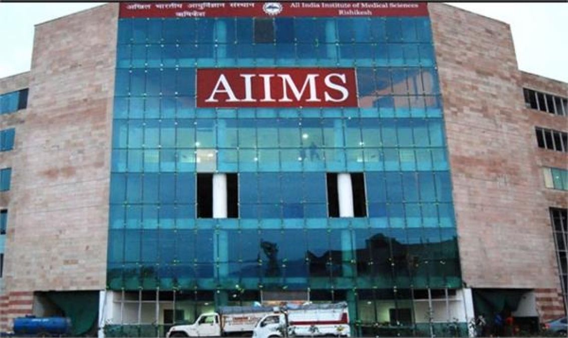 AIIMS Delhi Recruitment 2019: 194 Notified for Jr Resident Posts, Apply Online