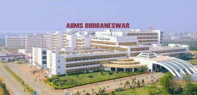 AIIMS Bhubaneswar Invites 90 Senior Resident Posts