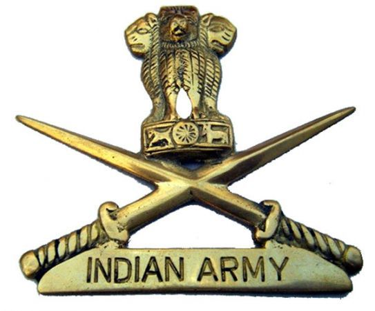 Looking for the Job apply in Indian Army