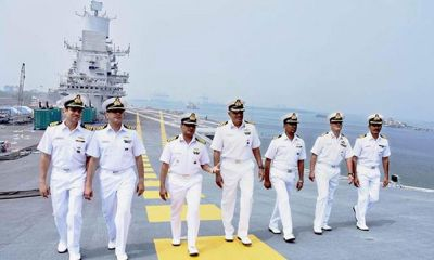 Indian Navy Entrance Test (INET), How to apply, selection process and all you need to know