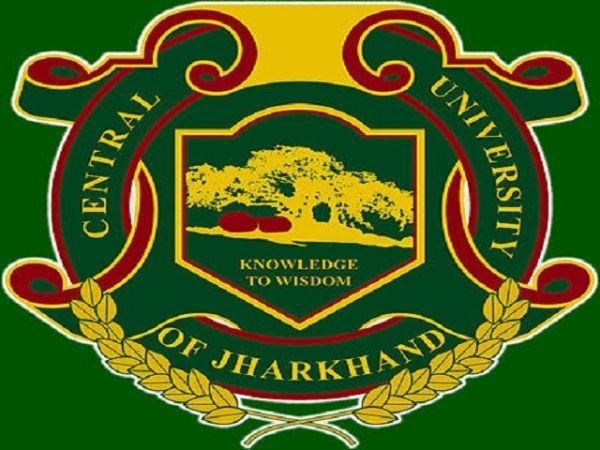 Job vacancy in CENTRAL UNIVERSITY OF JHARKHAND
