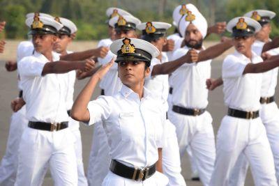 Indian Navy Recruitment 2018: Vacancies for 10+2 (B.Tech.) Cadet Entry Scheme