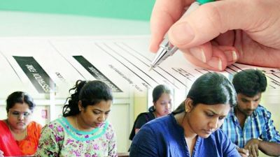 Staff Selection Commission Announced CPO SI, ASI Result