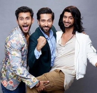 Written Updates on your favorite show 'Ishqbaaz'