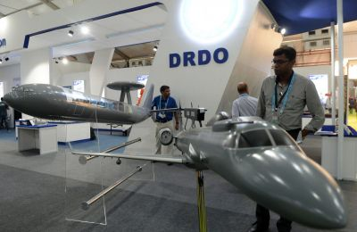 DRDO Recruitment 2018: Walk in for junior research fellow post, read details