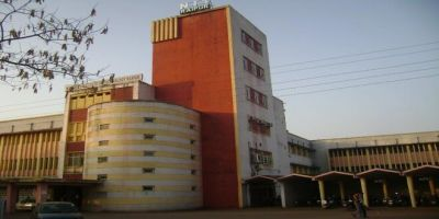 Bumper vacancies in NIT Raipur, will be selected from interview