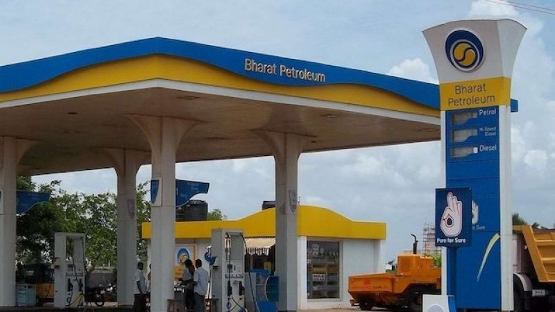 BPCL recruitment: Apply online for 15 posts of craftsman