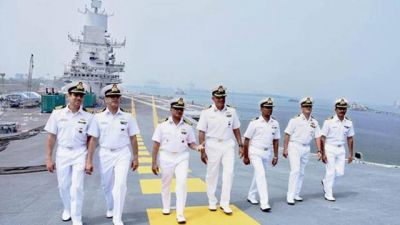 Indian Navy recruitment 2018: Hurry up, apply before September 14 to earn Rs. 2.13 lakh