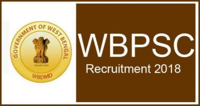 WBPSC recruitment 2018: Hurry up, only 2 days left to apply for the sub-inspector post