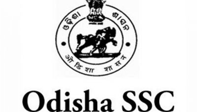 Odisha Staff Selection Commission has job vacancy for candidates