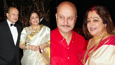 Kiran Kher diagnosed with blood cancer, fans wishing to recover soon