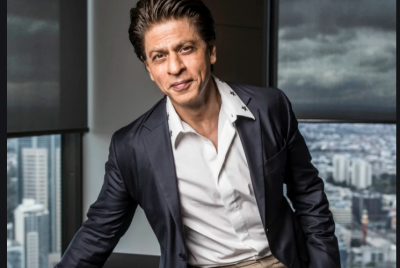 Shahrukh took the responsibility of 5500 families, fans praised