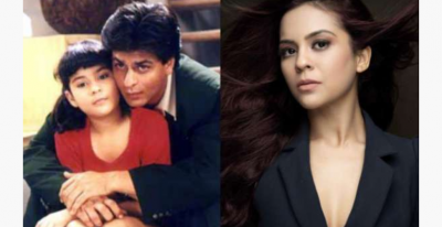 Shahrukh's on-screen daughter's father died amid lockdown