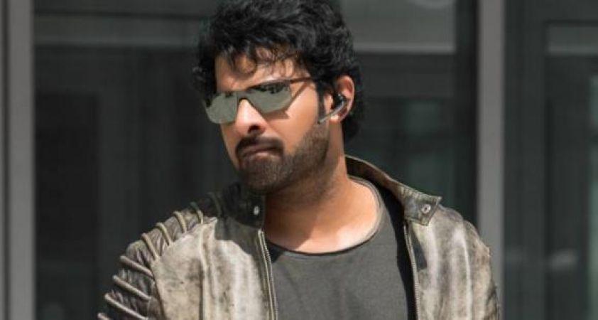 Saaho : प्रभास के साथ नज़र आएंगी अक्षय कुमार की 'चिगी विगी' गर्ल, करेंगी धमाल