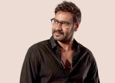 Ajay Devgn's film crew members accused of violating rules