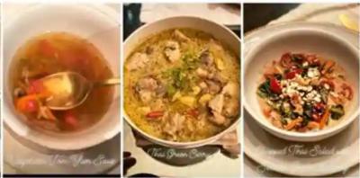 Deepika cook delicious food for husband, Ranveer shares picture