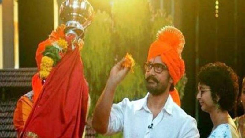 हिन्दू नव वर्ष के स्वागत में उतरा बॉलीवुड, अमिताभ, आमिर और लता मंगेशकर ने ऐसे दी शुभकामनाएं