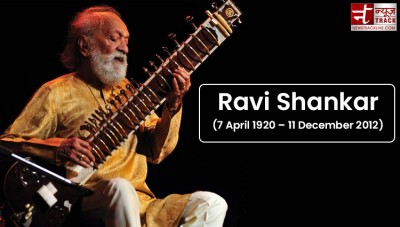 An awardee of Bharat Ratna Ravi Shankar was one of the great musicians of India