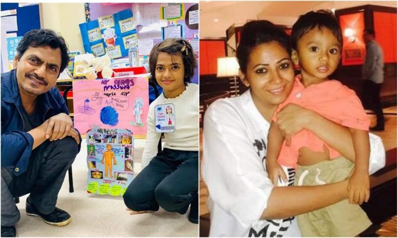 सोशल मीडिया पर वायरल हुआ नवाजुद्दीन सिद्दीकी की बेटी का डांस