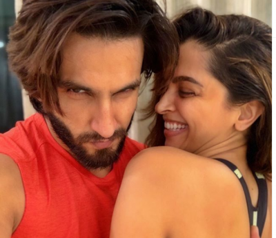 Deepika gets hurt while working, husband lashed out fiercely