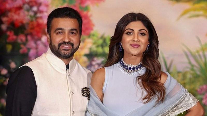 शिल्पा के पति राज कुंद्रा बने जोकर, कहा-