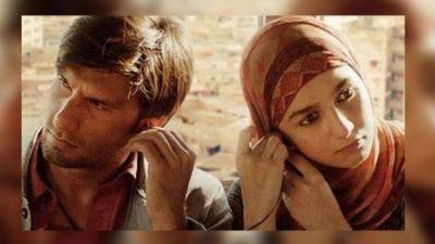 तो 'गली बॉय' के बाद अब इस फिल्म में साथ दिखेंगे रणवीर-आलिया!